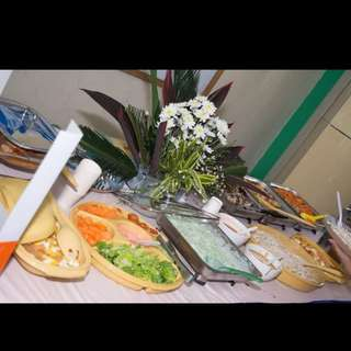 LC's catering (for all occassions)