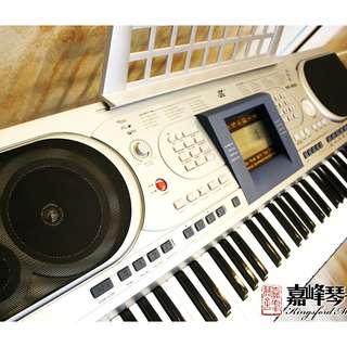 美科MK900 61鍵電子琴