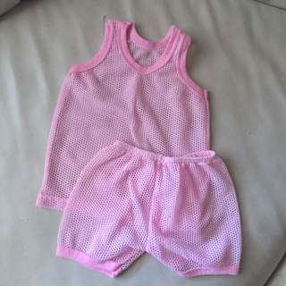 Baby clothes for 6 months old