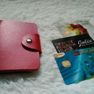 Card holder import / dompet kartu