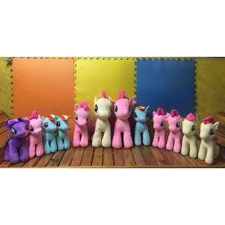 Little pony (large,XL,XXL)