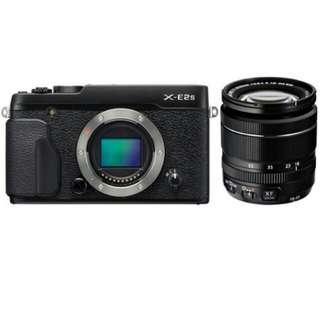 Kredit Fujifilm X-E2S with 18-55mm - Cicilan tanpa kartu kredit