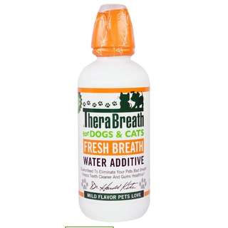 Therabreath for Pets #huat50sale
