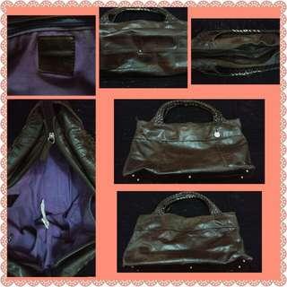 Preloved rabeanco bag