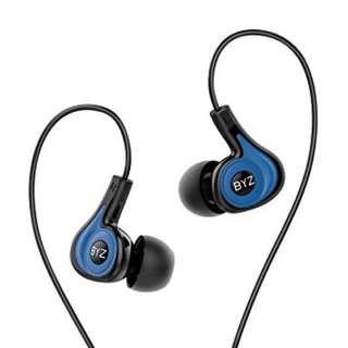 BYZ K62 Sport EarPhones