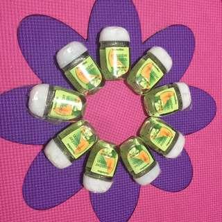 Cucumber Melon Hand Sanitizer (💯% Authentic)