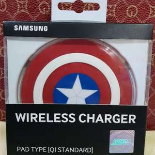 Original Limited Edition samsung Wireless Charger