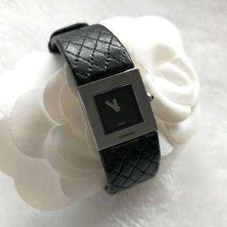 Authentic Chanel Classic Watch