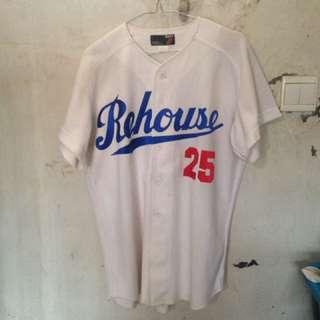 Jersey baseball rehouse japan