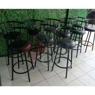 RESTO BAR STOOL Chair - Office Furniture