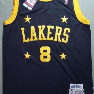 Kobe #8 oldschool