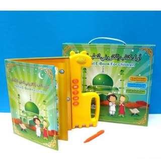 EBook Learning Education