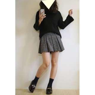 毛呢褲裙(厚款)