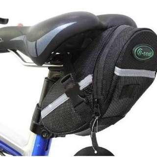 B-Soul Saddle Bag