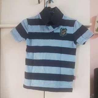Shirt size 10