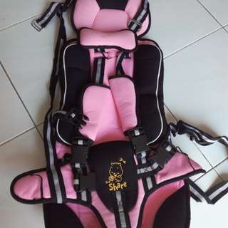 Safety Car Seat Portable