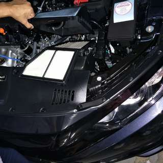 Honda Civic 1.6 2017 Hurricane Air Filter