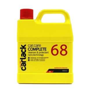 Carlack Complete 68 500mL