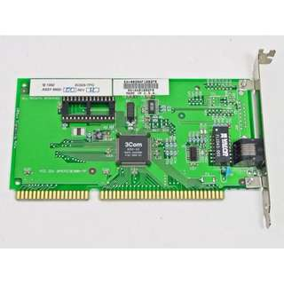 3Com 3C509B Etherlink III  (ISA/
