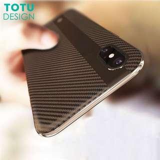 Luxury iPhone X Case