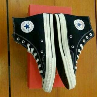 Converse Chuck '70s High Top BW