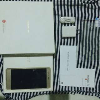 Huawei P9 32gb Duos LTE