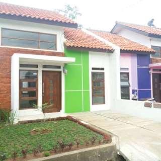 Green Kedaton Rumah Cantik Di Cirebon Murah DP Hanya 4jt