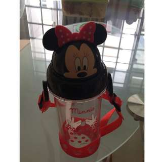 Minnie Water Bottle