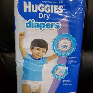 huggies diaper xxl