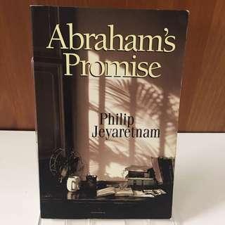 Abraham's Promise - Philip Jeyaretnam