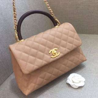 Chanel Coco handle 🎊Boutique🎊