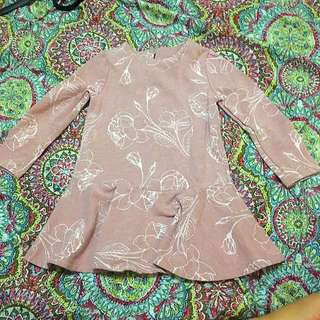 Old Navy Blouse 3T