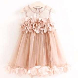 Brand new girls dresses