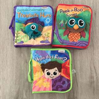 Baby Soft Play Books
