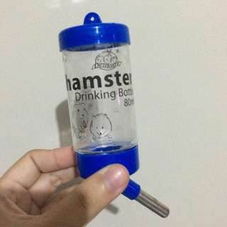 Hamster or Mice Water Bottle for sale