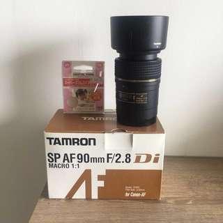 Tamron 90mm