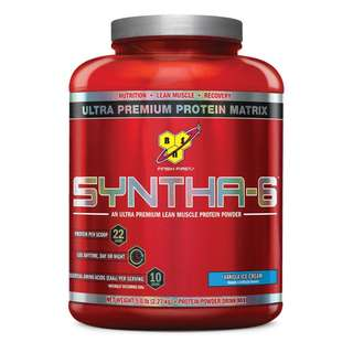 BSN SYNTHA-6 5LBS - COD FREE SHIPPING