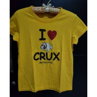 Crux Tshirt