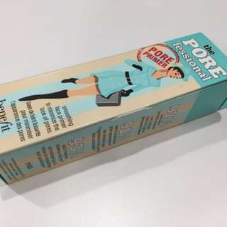 Benefit Cosmetics Porefessional