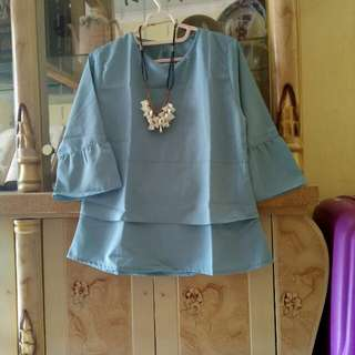 Freeong Blouse