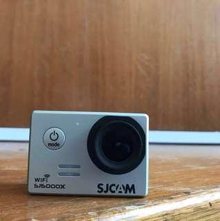 SJCAM 5000X Wifi