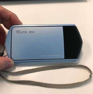 Casio EX-TR300 自拍神器 相機