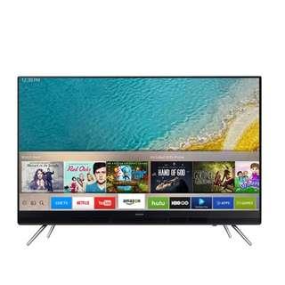 40 inch samsung 2018 fhd tv