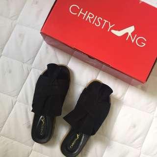 Christy Ng Florence Slipper