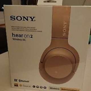Sony Hear on 2! 🎧 Brandnew.