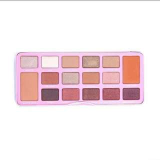 Beauty creation eyeshadow palette the sweetest palette