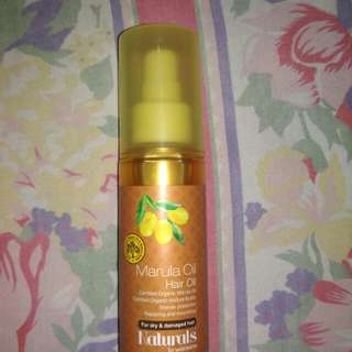 Marula Oil Hair Oil