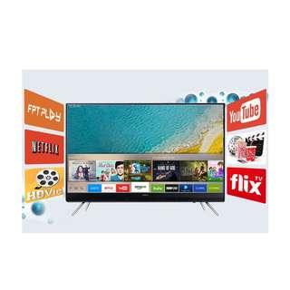 """40"""" SMART FHD SAMSUNG TV K5300"""
