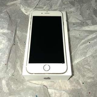 iPhone 6s gold unlocked 16gb