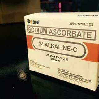 24 Alkaline-C Php750.00/box (100 Capsule)  AlkaWhite Php2,400 per bottle with 30 Capsules